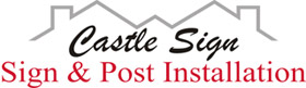 Castle Sign Company Logo