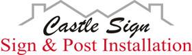 Castle Sign Company Logo